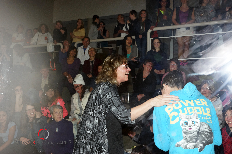 Kathy Cowper Squash Ontario